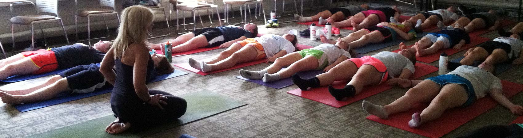 On-Site-Yoga-Class